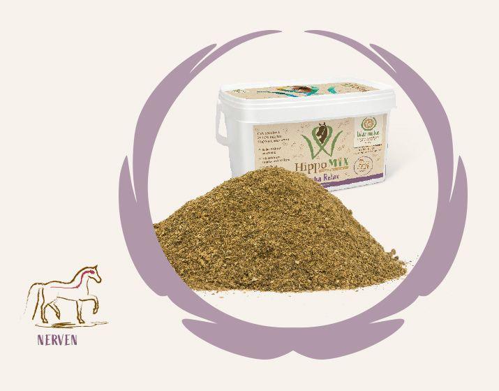 HippoMIX Herba Relax