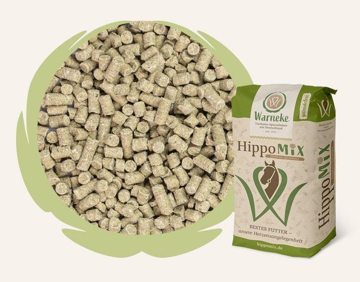 HippoMIX Reiskleie 15kg