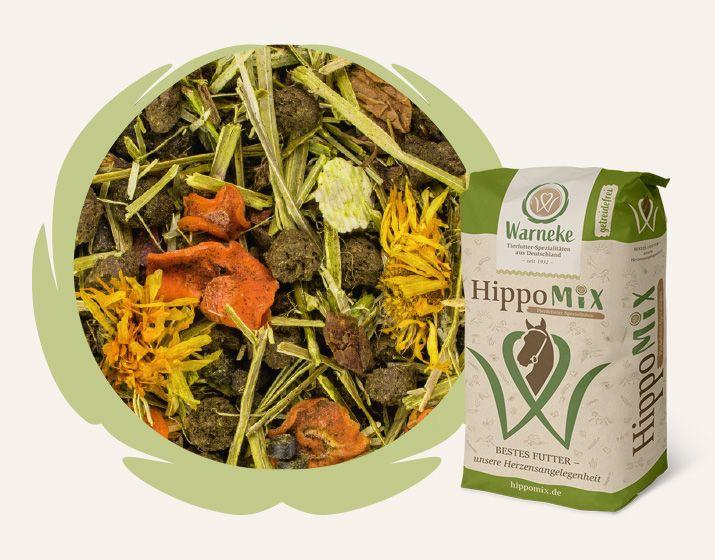 HippoMIX Grain free 15kg