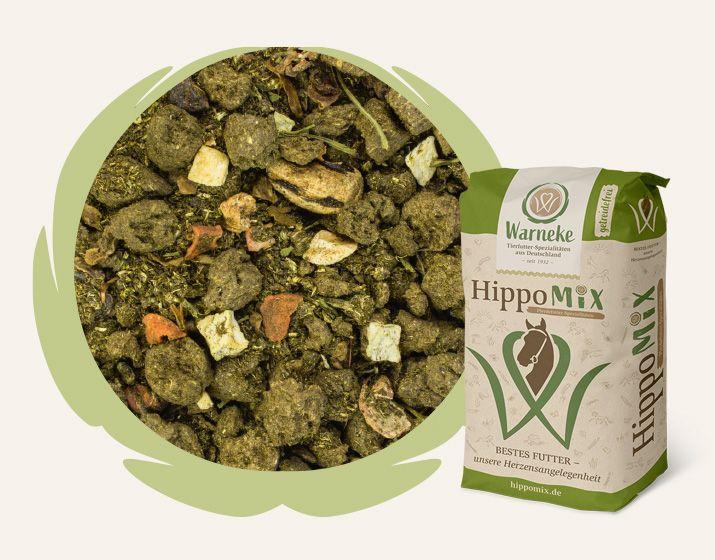 HippoMIX Green Mash