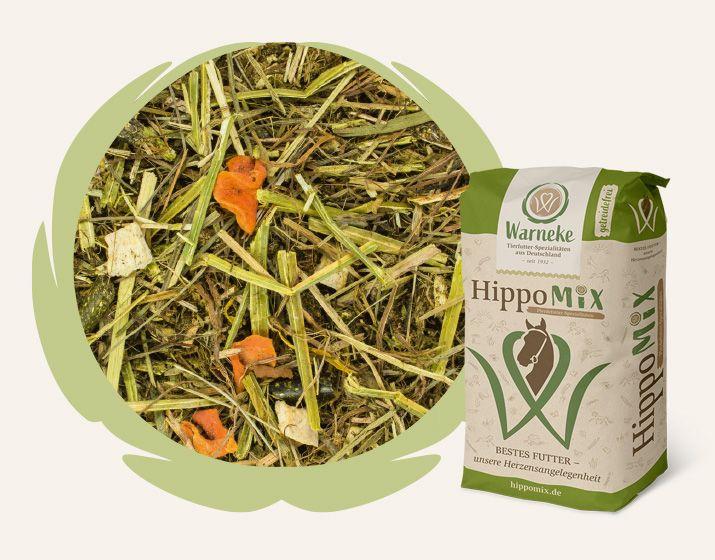 HippoMIX Alm Grün 15kg