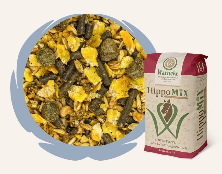 HippoMIX Hengste Spezial 20kg