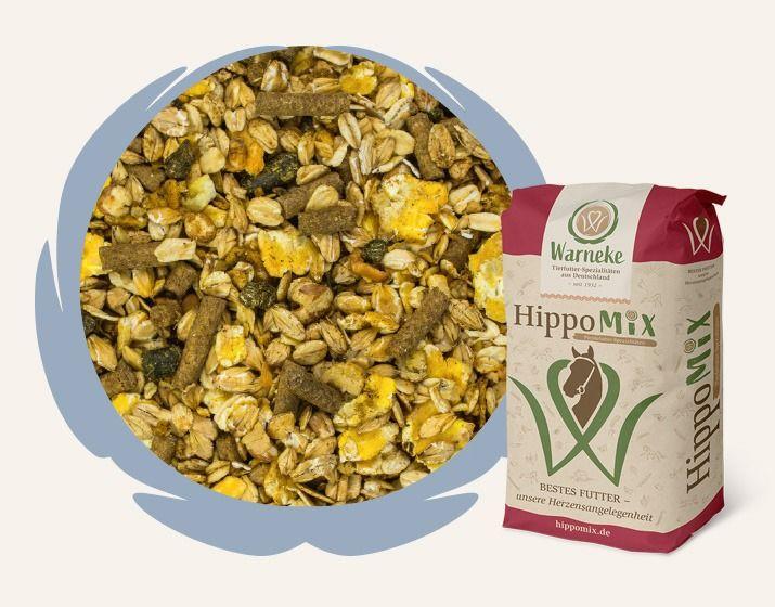 HippoMIX Aufzucht 20kg