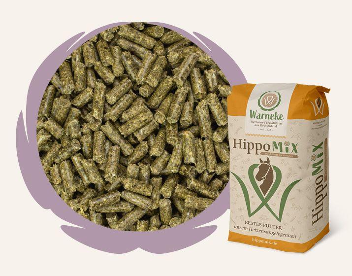 HippoMIX Balance 25kg