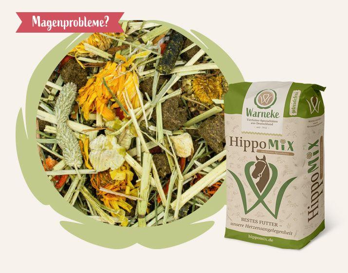 HippoMIX  Gastro Flor +     15kg
